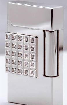 デュポンライター ライター製造60周年記念 ソリティア 60ダイヤモンド 世界限定60個