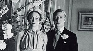 ウィンザー公爵夫人